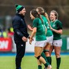 Griggs' Ireland set for Six Nations return next month as postponed fixture details confirmed