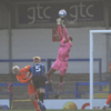 'Absolute heroics' - Ireland teenage keeper Bazunu's star continues to rise at Rochdale