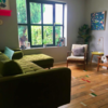 'People are fascinated by the floors': Inside Paula's character-filled home in Dublin