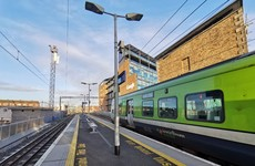 Fancy driving a train? Irish Rail has opened its latest recruitment drive with salary scale up to €60k