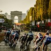 Two people in police custody amid Tour de France doping probe