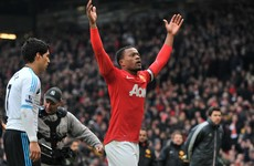 Patrice Evra attacks Manchester United hierarchy for 'damaging' club