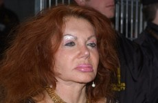 Celebrity astrologer Jackie Stallone - mother of Sylvester Stallone - dies aged 98