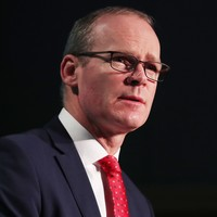 Simon Coveney to meet Michel Barnier in Brussels to discuss 'challenging' Brexit developments