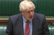 Boris Johnson announces tough new restrictions that could stay in place 'for six months'