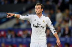 Gareth Bale agent criticises 'disgraceful' Real Madrid fans