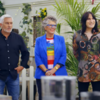 The Remote: Bake Off's return, the Irish War of Independence and getting up on Schitt's Creek
