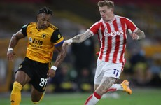McClean exit 'highly unlikely' as O'Neill challenges winger to regain his place
