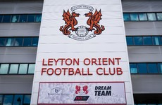 Spurs' Cup tie with Leyton Orient called off at late notice over Covid cases