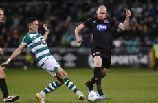 RTÉ to televise Dundalk v Shamrock Rovers this Sunday