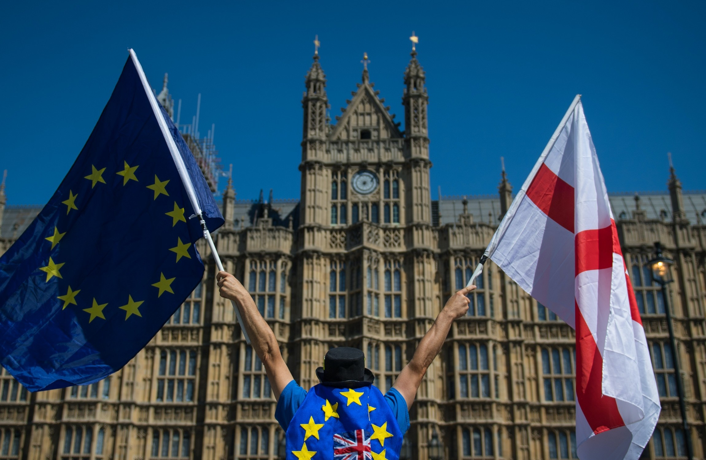 No-deal Brexit 'harder hit to United Kingdom  economy' than Covid-19