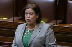 Taoiseach and Mary Lou McDonald clash in Dáil as ICTU withdraws from Low Pay Commission
