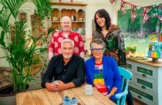 Great British Bake Off contestants created 'bubble' in a hotel for six weeks to record this year's series