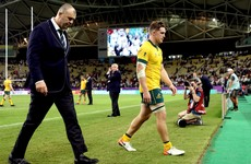 Hooper backed to continue as Australia captain despite speculation