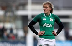 Major boost for Ireland as former captain Claire Molloy returns from sabbatical
