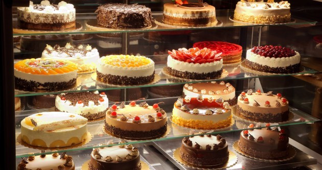 QUIZ: How much do you know about cakes?
