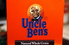 Mars drops Uncle Ben's name from rice brand following criticism over racial stereotype