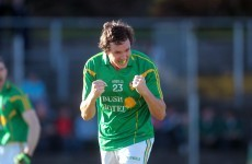 Report: Wicklow suffer shock loss to Leitrim