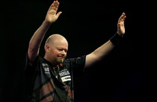 Five-time world champion Van Barneveld to come out of retirement in 2021