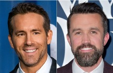 Hollywood stars Ryan Reynolds and Rob McElhenney in bid for Welsh football club Wrexham