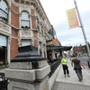 Dublin City Council confirms Shelbourne hotel statues to be reinstated