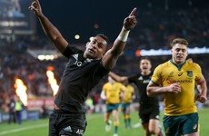 NZR fuming as TRC schedule would see All Blacks miss Christmas with their families