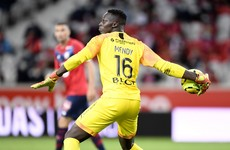 Chelsea sign goalkeeper Edouard Mendy on five-year deal