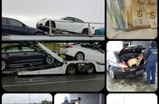 CAB seizes over €2 million worth of luxury cars in raids targeting international organised criminals