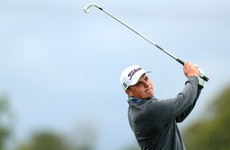 Cork amateur Sugrue leads the home charge at Irish Open after poor start by Lowry