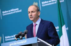Cabinet to consider placing Donegal under Level 3 restrictions as early as tonight