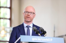Health Minister says Dublin's Covid-19 figures 'beginning to stabilise'