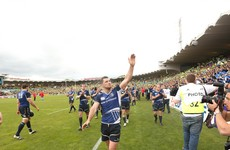 A tribute to Rob Kearney: the history maker who kept coming back for more