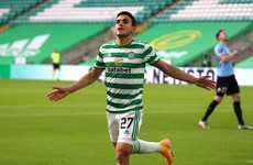 Elyounoussi's late winner seals Europa League progression for Celtic