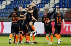 Rangers set up Galatasaray showdown with comfortable win in Holland