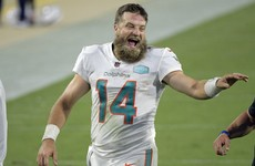 Fitzpatrick fires Miami to big win in Jacksonville