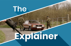 The Explainer Interview: The story of Unquiet Graves with filmmaker Seán Murray