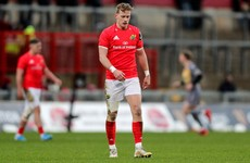 Haley returns as Munster and Connacht unleash strong 'A' teams