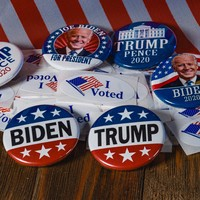 Sitdown Sunday: The election 'that could break America'