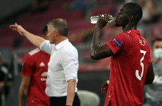Bailly set to benefit from Man United defensive shake-up