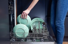 How to load a dishwasher properly... according to someone who actually knows