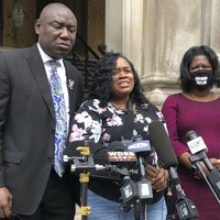 Breonna Taylor's family condemn prosecutor for failing to charge officers