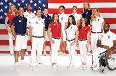 Congress fumes following revelation that US Olympic uniforms are made in China