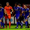 94th and 95th-minute goals see Bohs stun Derry