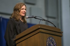 Trump expected to nominate Amy Coney Barrett for Supreme Court