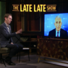 Dr Anthony Fauci tells Late Late Show he and Trump have 'good relationship' despite well-known tensions