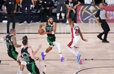 Boston Celtics keep season alive with victory over Miami Heat