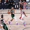 Boston Celtics keep season alive with victory over Miami Heat