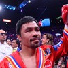 Manny Pacquiao says he wants to fight Conor McGregor next year