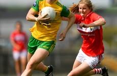 Ulster ladies club championships postponed