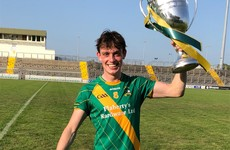 Kerry All-Ireland football winner, Clare family roots and a hurling milestone for Dingle